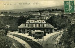 Figeac La Gare - Figeac