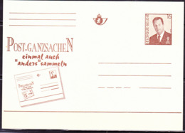 Belgien Belgium Belgique - Postkarte Ganzsachen (MiNr: P511III) 1994 - Ungebraucht - Entiers Postaux