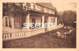 Résidence Castel Fleuri - Knocke- Knokke - Knokke