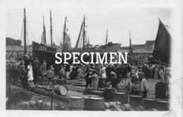 Fotokaart Haven 1928 - Blankenberge - Blankenberge
