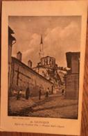CPA, Grèce, Salonique;Eglise Du Prophète Elie, éd Rollet Lyon, écrite En 1918 - Grecia