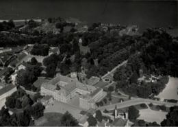 ! Neustrelitz, Schloß, Moderner Abzug, Luftbild , Nr. 37324, Format 18 X 13 Cm - Neustrelitz