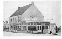 Café Des Dunes - Adinkerke - De Panne