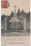 44- 40538 -  SAVENAY   -  LE CALVAIRE  - - Savenay