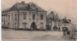 44- 40545 -  SAVENAY   - LA MAIRIE - Savenay