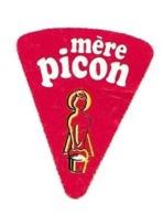 """ETIQUETTE De FROMAGE...Etiquette Portion """" MERE PICON """" - Cheese"""