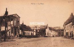 La Place - Pecq - Pecq
