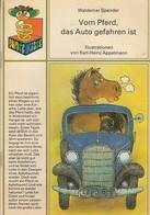 Vom Pferd, Das Auto Gefahren Ist - Boeken Voor Kinderen