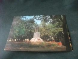 MONUMENTO AI CADUTI  FIDENZA ED. COOP TABACCHI PARMA - Monumenti Ai Caduti