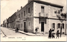 ALGERIE - MASCARA - La Poste. - Autres