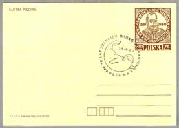50 Años INVESTIGACION POLAR DE POLONIA - 50 Years POLAR RESEARCH OF POLAND. Warszawa 1982 - Forschungsprogramme