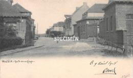 Route De La Gare - Néchin - Estaimpuis