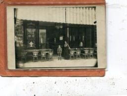 CAFES  A Situer - Cafés