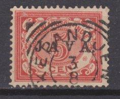 Nederlands Indie Dutch Indies 46 KEPANDJEN Cijfer 1902 ; NETHERLANDS INDIES PER PIECE + MUCH MORE SPECIAL CANCEL - Nederlands-Indië