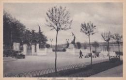 CARTOLINA - POSTCARD - BOLOGNA - MONUMENTO VIII AGOSTO - Bologna