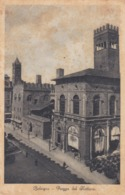 CARTOLINA - POSTCARD - BOLOGNA - PIAZZA DEL NETTUNO - Bologna