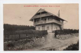 - CPA LE CHAMBON-DE-TENCE (43) - Les Barandons - Maison Des Salutistes 1912 - - Le Chambon-sur-Lignon