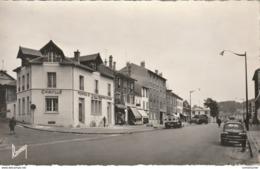CPSM CHAVILLE 92 - Les Postes Et Télécommunications - Chaville
