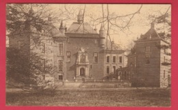 Westerlo - Kasteel Van Graaf De Merode - De Vestibuul - 1926 ( Verso Zien ) - Westerlo