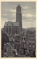 Nederland Overijssel  Zwolle  Peperbus  Winkels Glas En Porselein , Foto  Brillenhuis   Scheur Rond Stempel!      M 194 - Zwolle
