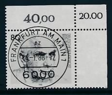 GERMANY  Mi.Nr. 1350 100. Geburtstag Von Jakob Kaiser - KBWZ - Used - BRD