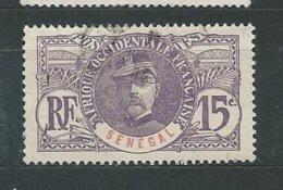 SENEGAL N° 35 OB TB 3 - Used Stamps