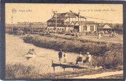HEIST S / MER - Le Lac Et Le Chalet « Belle Vue » - Heist