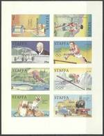 Without Country  Mi 1044 MNH ( ZF STF1044 ) - Domestic Cats