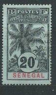SENEGAL N° 36 OB TB 5 - Used Stamps