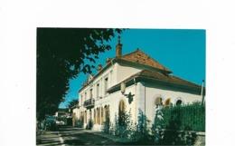 Semeac L'hotel De Ville - France
