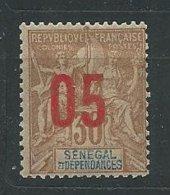 SENEGAL N° 49 * TB - Unused Stamps