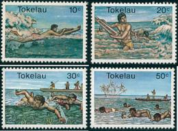 Ref. 45591 * NEW *  - TOKELAU . 1980. SPORTS. DEPORTES - Tokelau