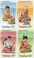 Ref. 147616 * NEW *  - TOKELAU . 1982. MANUFACTURAS - Tokelau