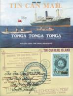 Ref. 365845 * NEW *  - TONGA . 1982. SERVICIO DE CORREO ENTRE ISLAS - Tonga (1970-...)