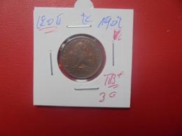 Léopold II. 2 Centimes 1902 VL (A.1) - 02. 2 Céntimos