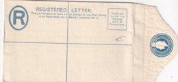 CAPE OF GOOD HOPE      ENTIER POSTAL/GANZSACHE/POSTAL STATIONERY LETTRE - África Del Sur (...-1961)