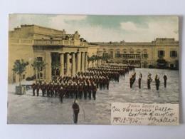 V 10526 Malta - Palace Square.jpg - Malte