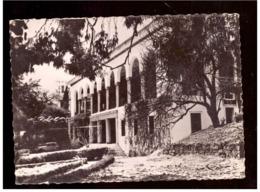 Maroc. Carte Postale. Tanger. Le Consulat Général De France. Photo Véritable. - Monuments