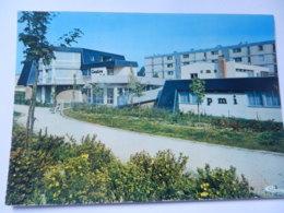 LAON CENTRE SOCIAL QUARTIER CHAMPAGNE - Laon