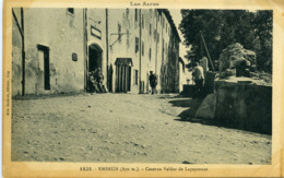 Embrun Caserne Vallier De Lapeyrouse - Embrun
