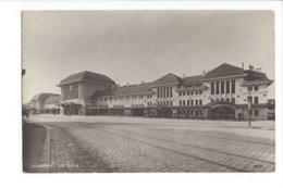 23524 - Lausanne La Gare - VD Vaud