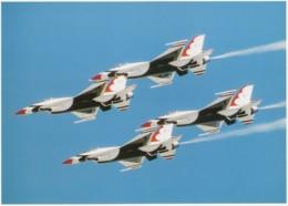 CPA - F-16 Fighting Falcon - 1946-....: Modern Era