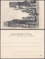 PERSE - CP - RUINES DE PERSEPOLIS  (DD) DC4408 - Iran