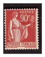 PAIX N° 285 Neuf ** - Frankreich