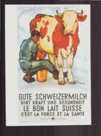 LE BON LAIT SUISSE - Unclassified