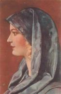 Cartolina  - Postcard /  Non Viaggiata - Unsent/  Donnina - Mujeres