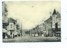 La Louvière Chaussée De Bruxelles - La Louvière