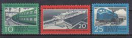 DDR  Xx 1960      MI 804-06     - Postfrisch  -   Vedi  Foto ! - Neufs