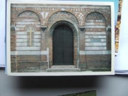 Italië Italy Italien Emilia Romagna Bologna Portale Del San Sepolcro - Bologna
