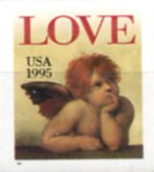 Ref. 311212 * NEW *  - UNITED STATES . 1995. LOVE. AMOR - Neufs